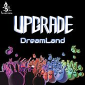 DreamLand - EP von Various Artists