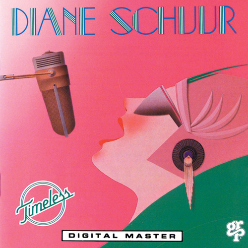 Timeless by Diane Schuur