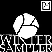 12-3 Recordings 2013 Winter Sampler by Various Artists