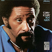 Next Album by Sonny Rollins