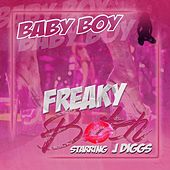 Freaky Bitch (feat. J-Diggs) by Baby Boy