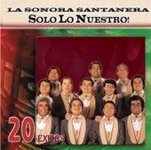 Solo Lo Nuestro - 20 Exitos by Various Artists