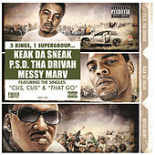 Cus, Cus by Keak Da Sneak