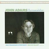 Harmonielehre by John Adams