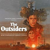 The Outsiders (Original Motion Picture Soundtrack) by Various Artists