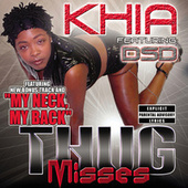 Thug Misses by Khia