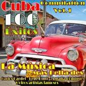 Cuba Compilation, Vol.1: La Música Más Bella des Carlos Gardel,Pepe Pinto,Amalia Rodrigues y otros artistas famosos (100 Éxitos) von Various Artists