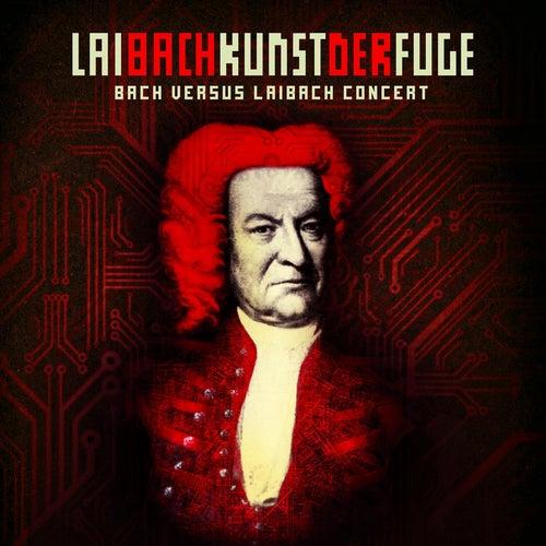 Laibachkunstderfuge by Laibach