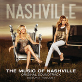 The Music Of Nashville Original Soundtrack Season 2 Volume 1 by Nashville Cast