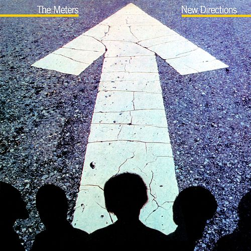 New Directions by The Meters
