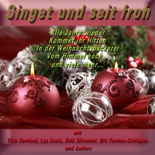 Singet und seit froh by Various Artists