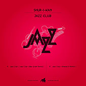 Jazz Club by Shur-I-Kan
