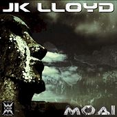 Moai by JK Lloyd