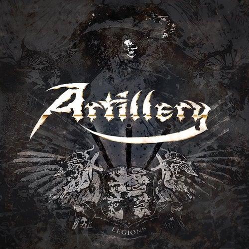 Legions by Artillery
