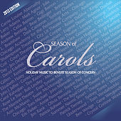 Season of Carols 2013 by Various Artists