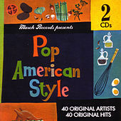Pop American Style von Various Artists