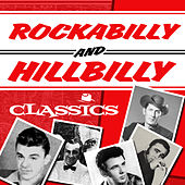 Rockabilly & Hillbilly Classics von Various Artists