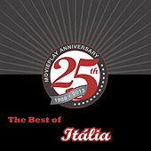 The Best of Itália by Various Artists