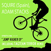 Jump Higher EP by Various Artists