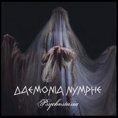 Psychostasia by Daemonia Nymphe (Δαιμονία Νύμφη)
