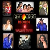 Hot Spot, Vol. 3 Compilation by Various Artists