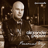 Personal Way by Alexander Popov