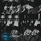 Dillatroit by J Dilla