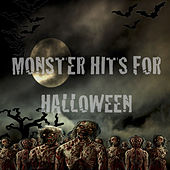 Monster Hits for Halloween by Various Artists