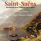 Saint-Saëns: Bacchanale from