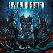 Mask of Malice by Lay Down Rotten