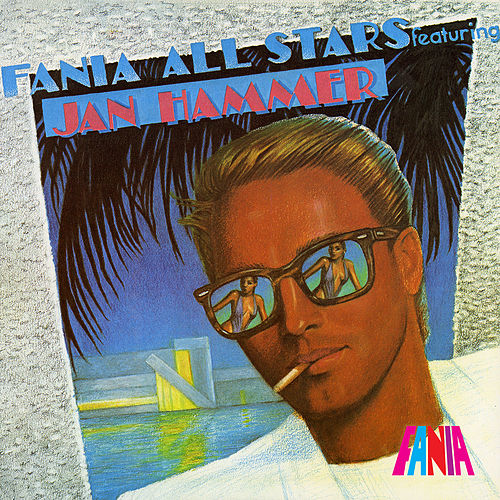 Featuring Jan Hammer von Fania All-Stars