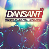 Dansant 101 - Selected Tracks from 100 Releases by Various Artists