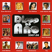 Disco do Ano 2007.08 by Various Artists