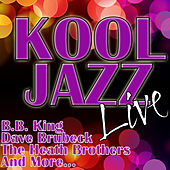 Kool Jazz Live by Various Artists