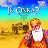 Ik Onkaar - Dedication to Guru Gobind Singh by Various Artists