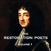 The Restoration Poets - Volume 1 by Various Artists