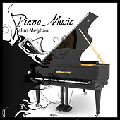 Piano Music by Salim Meghani