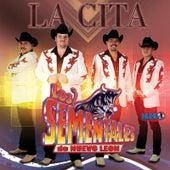 La Cita by Los Sementales De Nuevo Leon