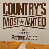 Grand Ole Country Live Vol. 1 by Various Artists