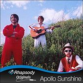 Rhapsody Originals by Apollo Sunshine