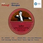 Karajan - Verdi: Falstaff by Rolando Panerai
