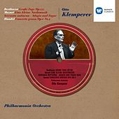 Klemperer - Große Fuge Op.133 etc by Philharmonia Orchestra