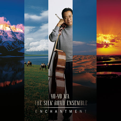 Enchantment by Various Artists