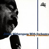 Nobody´s Business by Jimmy Witherspoon