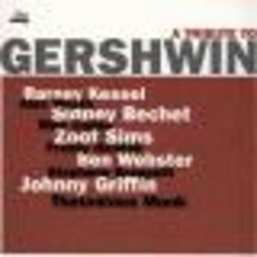 A Tribute To Gershwin by Various Artists