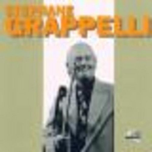 Stephane Grappelli by Stephane Grappelli
