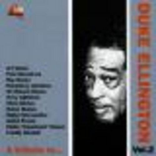 Tribute To Duke Ellington 2 by Various Artists