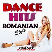 Dance Hits Romanian Style - EP by Various Artists