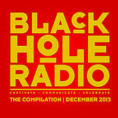 Black Hole Radio December 2013 by Various Artists