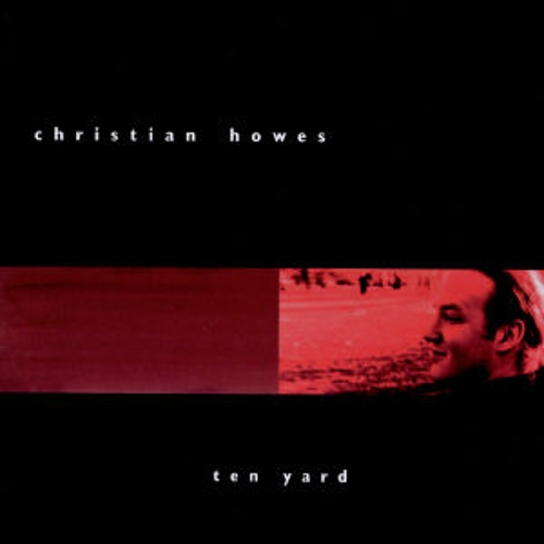 Ten Yard by Christian Howes